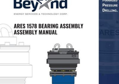Assembly Manual – Beyond