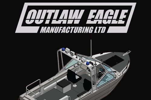 Outlaw Eagle Manual
